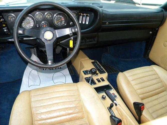 FERRARI Dino GT4 208 GT/4