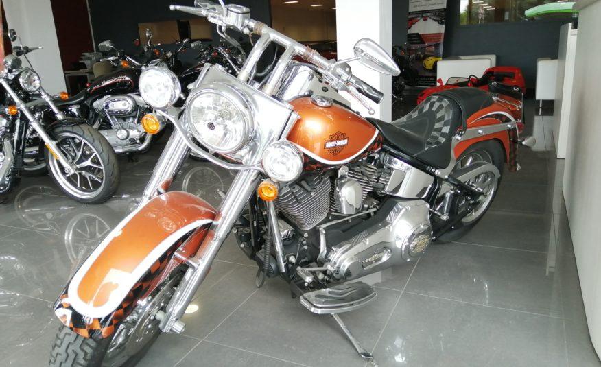 Harley Davidson Fat Boy Limited Edition 158/200